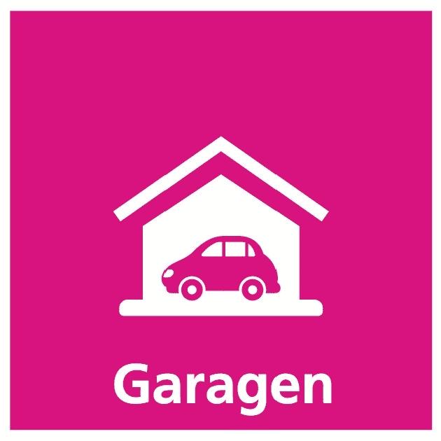 Garagentoröffnung Ingersheim